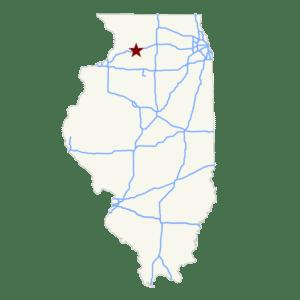 Map-star